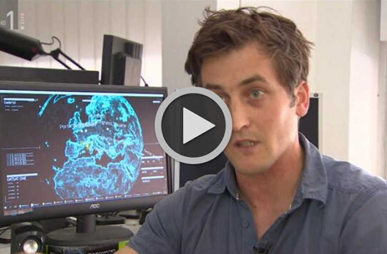 Visible featured on RTV SLO 1