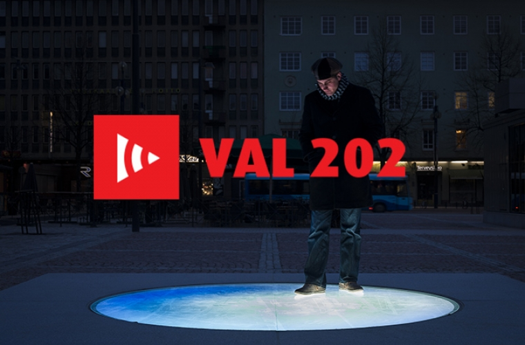 Visible featured on Val202