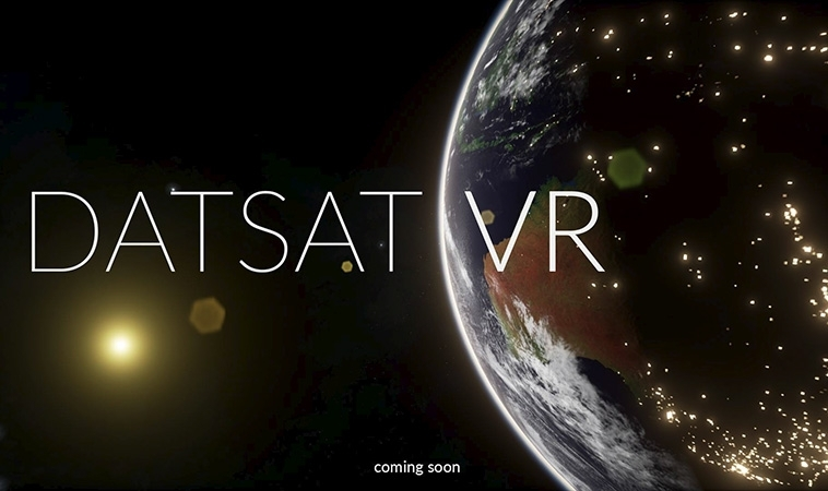 DatSat VR is launching this Friday